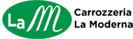 Carrozzeria La Moderna Logo